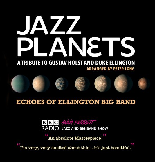 The Jazz Planets Download